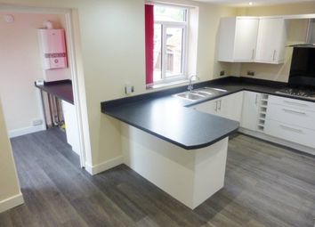 Thumbnail 2 bed end terrace house to rent in Haig Avenue, Leyland