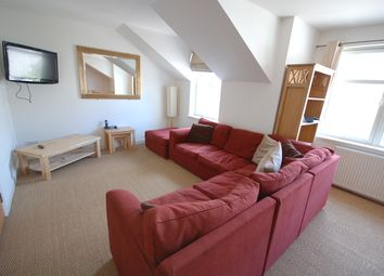 Thumbnail 3 bed penthouse to rent in Polmuir Road, Top Floor Flat, Aberdeen