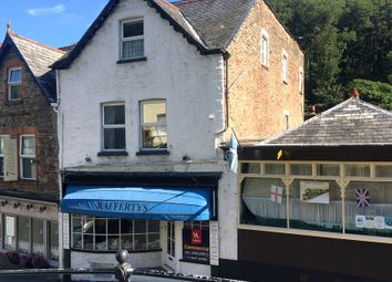 Thumbnail Restaurant/cafe for sale in 9 Watersmeet Road, Lynmouth