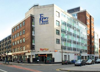 Thumbnail Office to let in Greyfriars Road, Cardiff