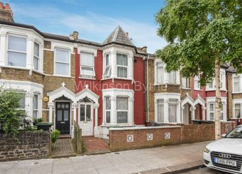Thumbnail 4 bedroom terraced house for sale in Fairfax Mews, Fairfax Road, London