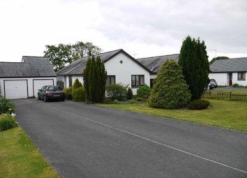 Thumbnail 3 bed bungalow for sale in Morfa Gaseg, Llanfrothen, Gwynedd