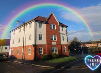 William Hunter Way, Brentwood CM14. 1 bed flat