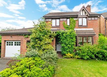 4 bed detached house for sale in Chalfont Close, Appleton, Warrington WA4