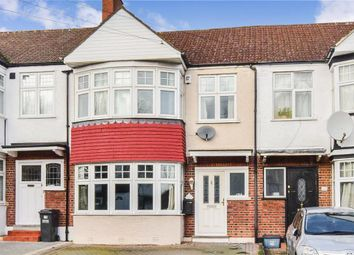 3 bed terraced house for sale in Southern Avenue, London SE25