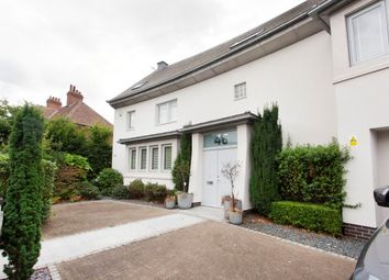 Thumbnail 5 bed detached house to rent in Hobgate, York