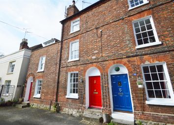 Thumbnail 3 bed terraced house to rent in The Quay, High Street, Aylesford