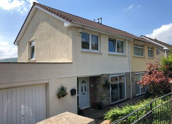 Thumbnail 3 bed semi-detached house for sale in Sycamore Drive, Trealaw, Tonypandy