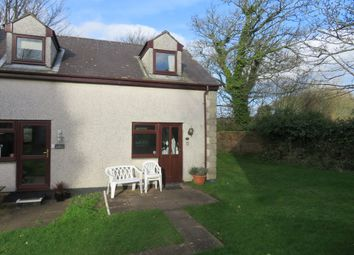 Thumbnail 2 bedroom property for sale in Gulval, Penzance