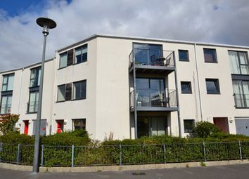 Thumbnail 2 bed flat to rent in Pennant Place, Portishead, Bristol