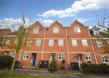 4 bed town house for sale in Carnation Way, Nuneaton CV10