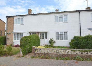 Thumbnail 2 bed terraced house for sale in Dacre Park, Hailsham