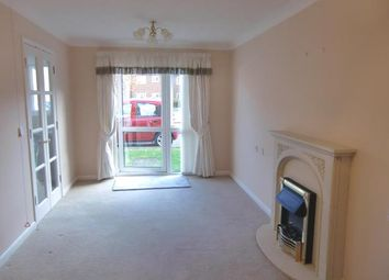 Thumbnail 1 bed flat to rent in Buckingham Court 1, Shrubbs Drive, Bognor Regis, West Sussex