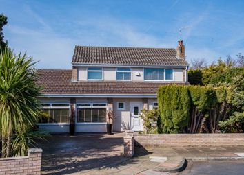 Thumbnail 3 bed detached house for sale in Windermere Crescent, Ainsdale, Southport