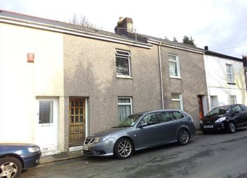 Thumbnail 2 bed terraced house for sale in Whitleigh Cottages, Plymouth