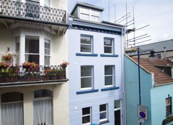 Thumbnail 1 bed flat for sale in Fore Street, Ilfracombe