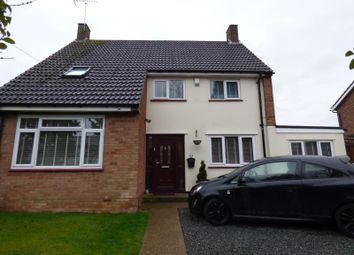 Thumbnail 4 bed detached house for sale in Ongar Road, Fyfield, Ongar, Essex