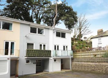 Thumbnail 3 bed terraced house for sale in Vicarage Close, Central Area, Brixham