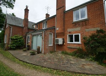 Thumbnail 4 bed semi-detached house for sale in Hope Terrace, Halesworth