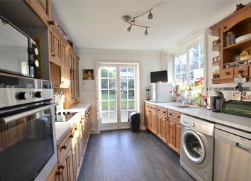 Thumbnail End terrace house for sale in Rectory Lane, Wallington, Surrey
