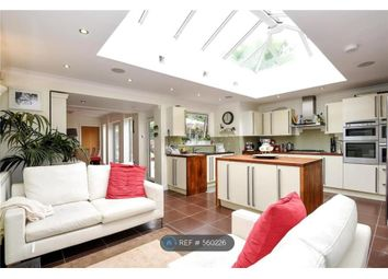 Thumbnail 4 bed end terrace house to rent in Rickmansworth Road, London