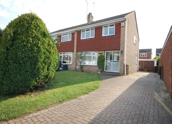 Thumbnail 3 bed property for sale in Allens Road, Ramsden Heath, Billericay