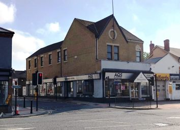 Thumbnail Retail premises for sale in Darlington DL3, UK