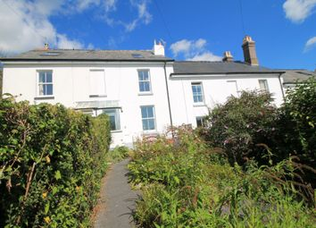 Thumbnail 3 bedroom terraced house for sale in Richmond Terrace, Duncombe Street, Kingsbridge