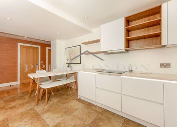 Thumbnail 2 bed flat to rent in Bridge House, St. George Wharf, Vauxhall