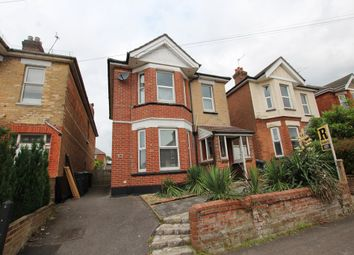 Thumbnail 2 bed flat to rent in Stanfield Road, Winton, Bournemouth