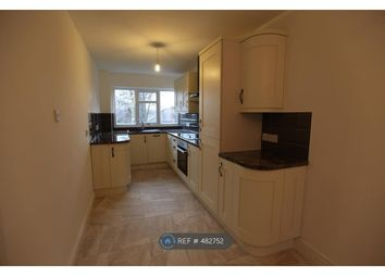 Thumbnail 1 bed flat to rent in The Hawthorns, Oldbury