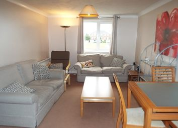 Thumbnail 2 bedroom flat to rent in Beaufort Square, Windsor Village, Cardiff