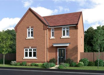 "Thumbnail 4 bed detached house for sale in ""Pinewood"" at Stanley Parkway, Wakefield"