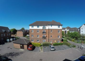 Thumbnail Flat to rent in Causton Gardens, Eastleigh