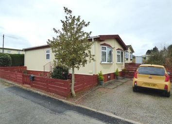 Thumbnail 2 bed detached bungalow for sale in Courthill Park, Auldgirth, Dumfries