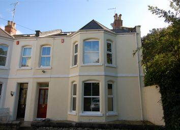 5 bed semi-detached house for sale in Stonehouse, Plymouth PL1