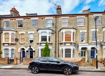 3 bed flat for sale in Tabley Road, London N7