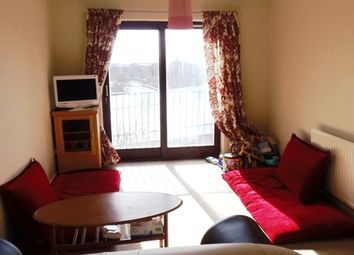 Thumbnail 2 bed flat to rent in Park Road, Lenton, Nottingham