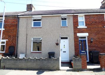 Thumbnail 3 bed terraced house for sale in Kitchener Street, Gorse Hill, Swindon