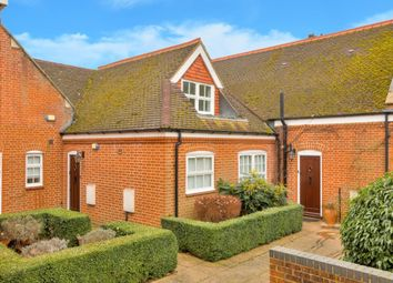 Thumbnail 2 bed flat for sale in Old London Road, St.Albans