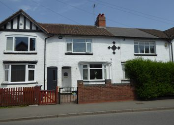 3 bed terraced house for sale in Wychall Lane, Kings Norton, Birmingham B38