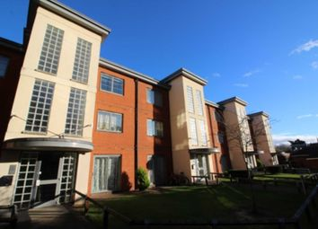 Thumbnail 1 bed flat for sale in Quadrant Court, Jubilee Square