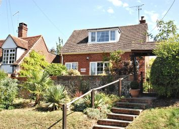 Thumbnail 2 bed detached house for sale in South Street, Blewbury, Didcot