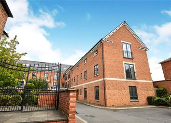 Thumbnail 2 bed flat for sale in Melton Court Apartments, Ashbourne Road, Derby