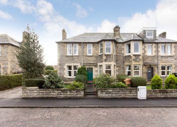Thumbnail 2 bed flat for sale in 27 Parkgrove Drive, Edinburgh