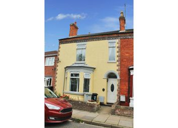Thumbnail 3 bed end terrace house for sale in Robin Hood Road, Skegness, Lincolnshire