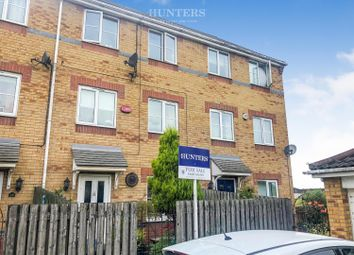 4 bed town house for sale in Riverside Approach, Gainsborough DN21