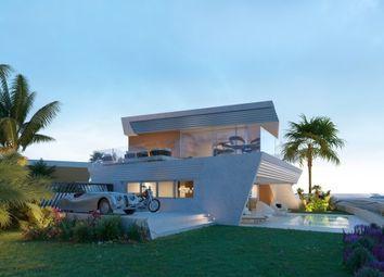 Thumbnail 3 bed villa for sale in Spain, Málaga, Mijas, El Chaparral