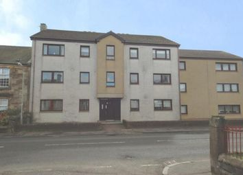Thumbnail 2 bed flat for sale in Sharon Street, Dalry, North Ayrshire
