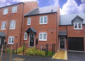 Thumbnail 3 bedroom terraced house to rent in Sorbus Avenue, Hadley